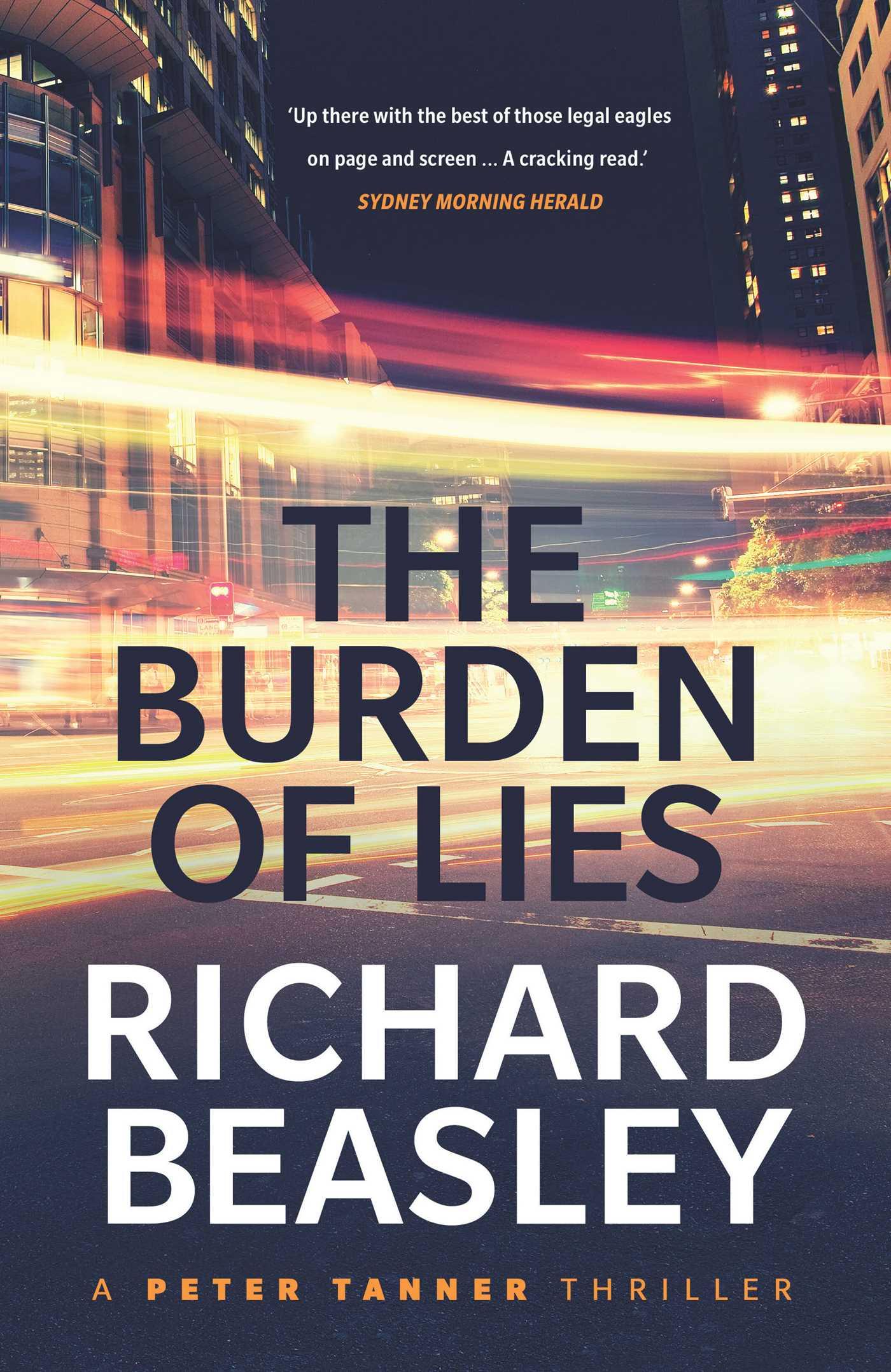 Burden of lies 9781925368154 hr