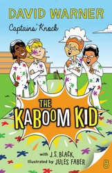 Captains' Knock: Kaboom Kid #8