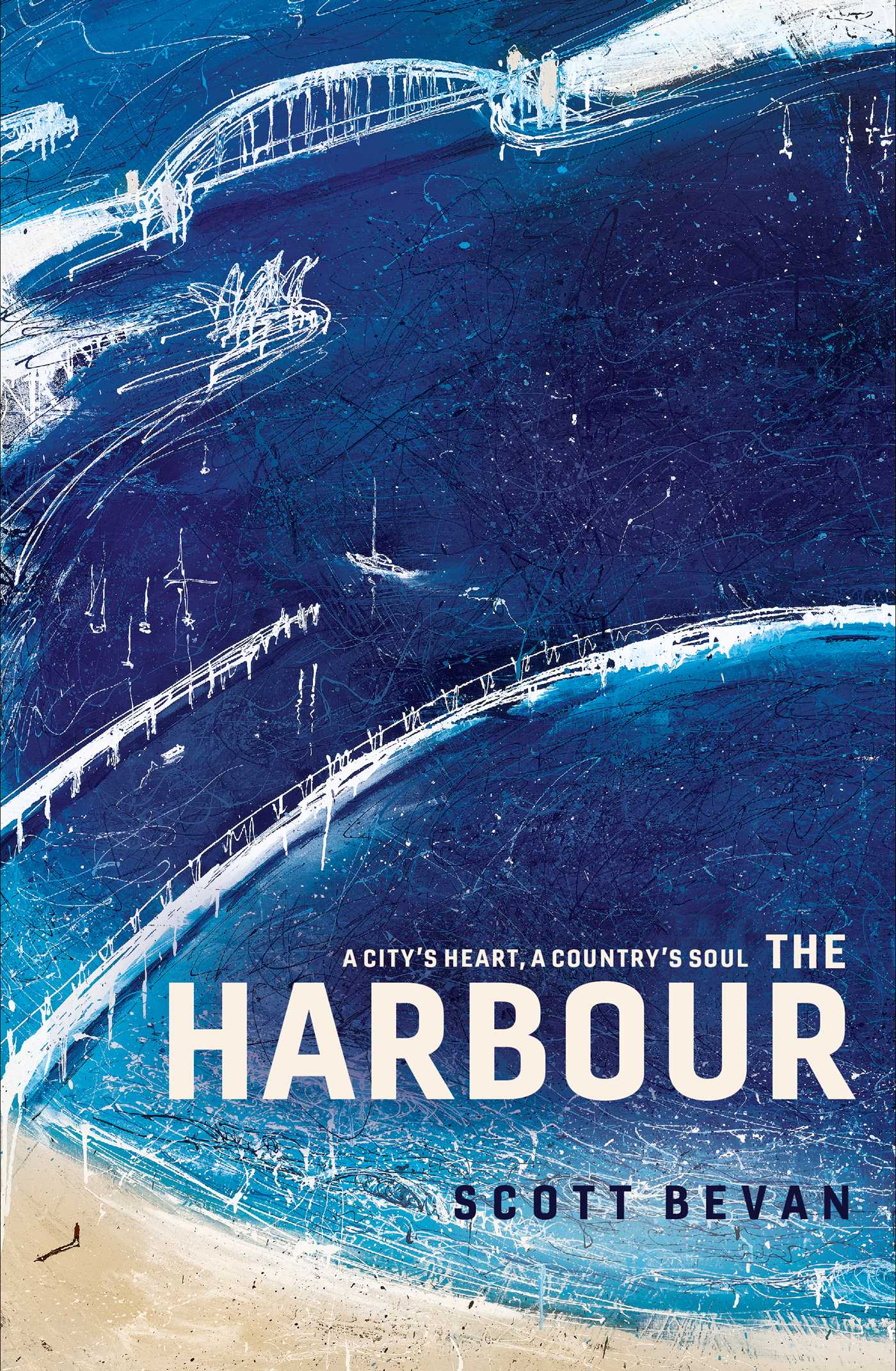 The harbour 9781925368772 hr