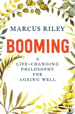 Booming | Book by Marcus Riley | Official Publisher Page | Simon