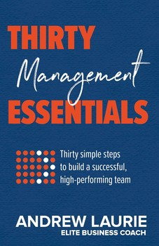 Thirty Essentials: Management