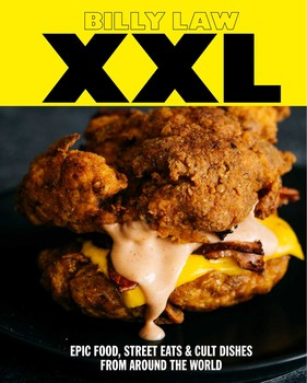 Xxl book by billy law official publisher page simon schuster au xxl forumfinder Image collections