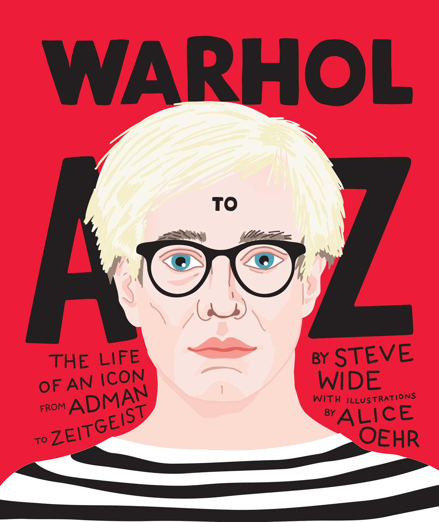 Warhol a to z 9781925418613 hr