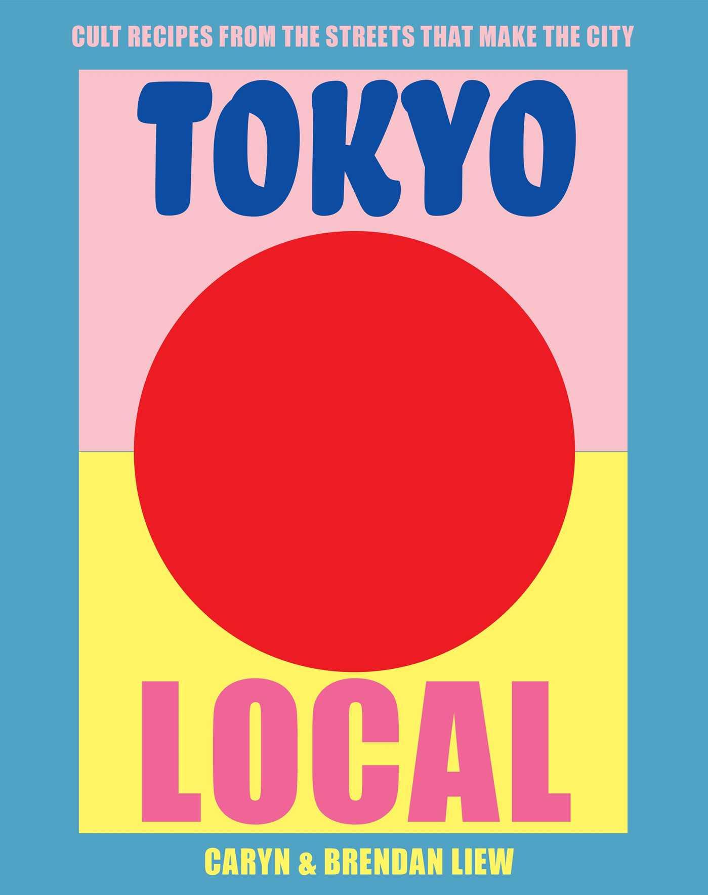 Tokyo local 9781925418644 hr