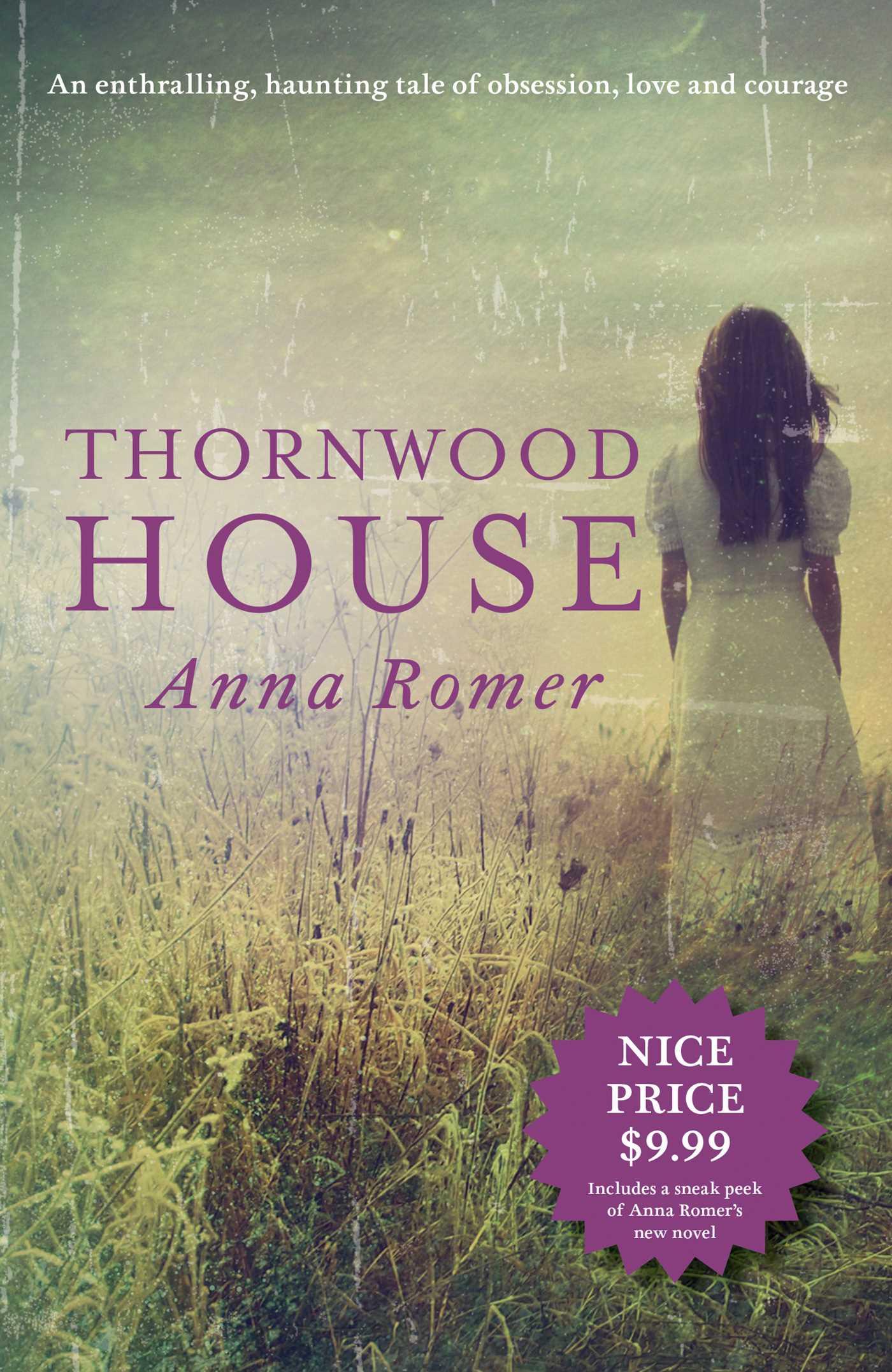 Thornwood house 9781925456257 hr