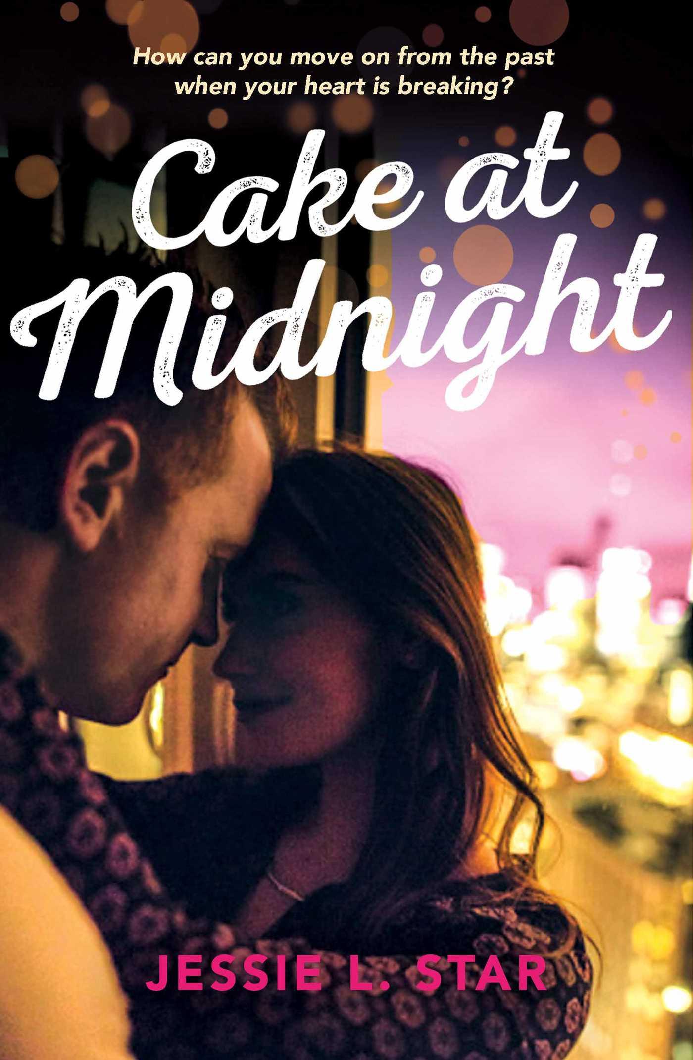 Cake at midnight 9781925596090 hr