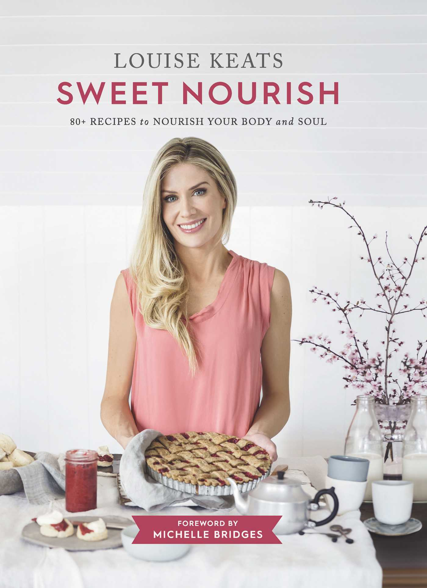 Sweet nourish 9781925596977 hr