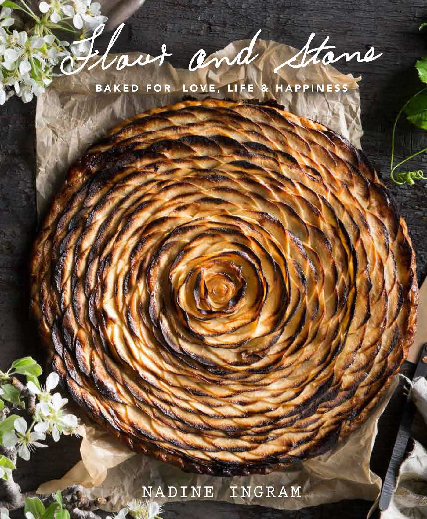 Image result for Flour and Stone by Nadine Ingram