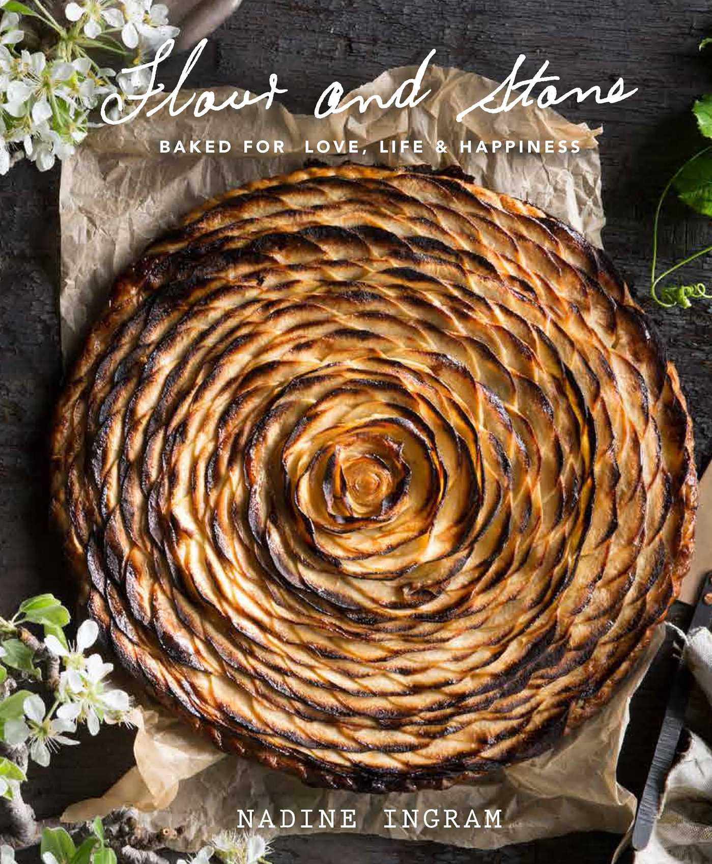 Flour and stone 9781925640908 hr
