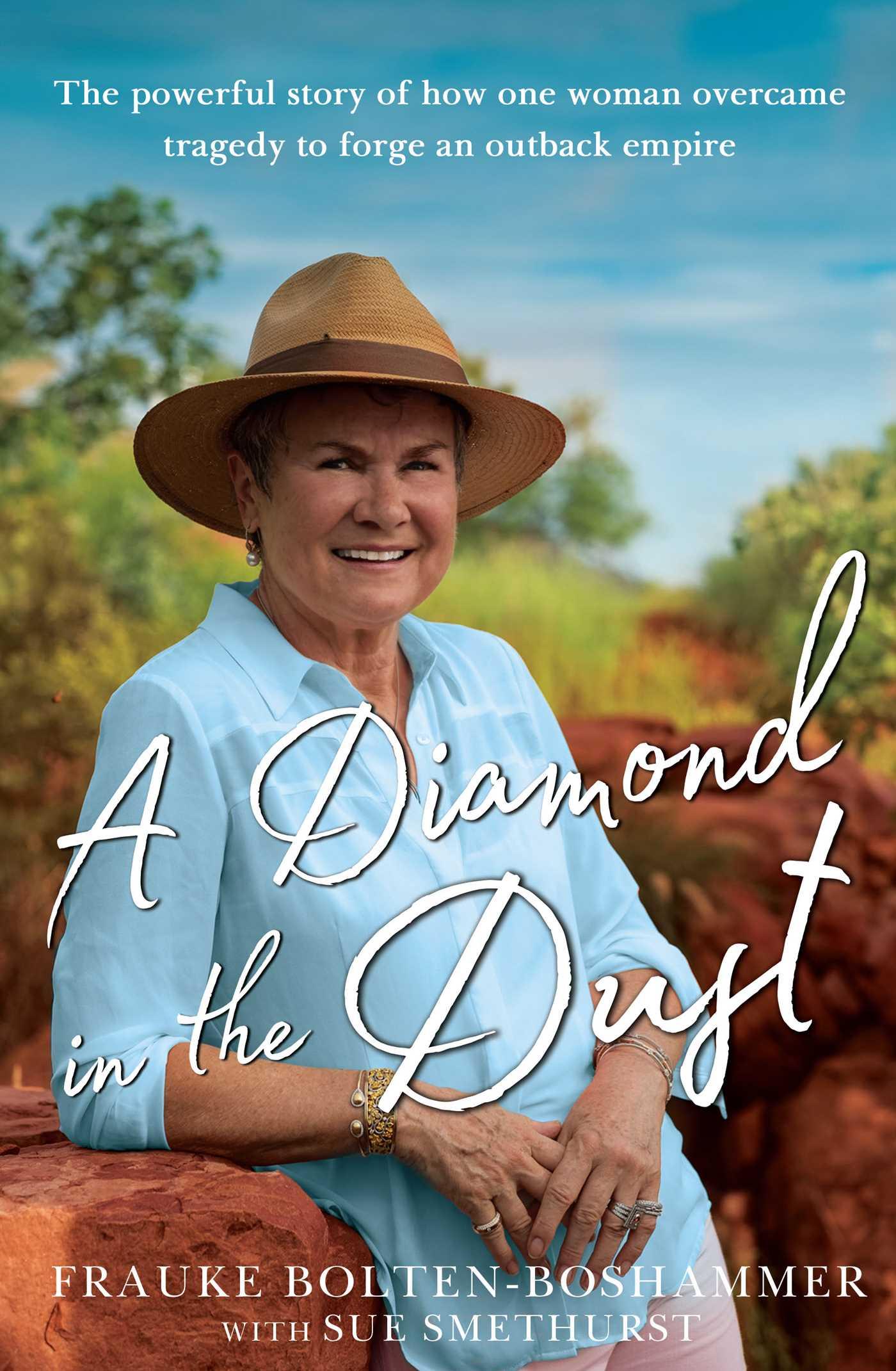 A diamond in the dust 9781925685084 hr