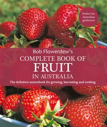 Complete Book of Fruit in Australia
