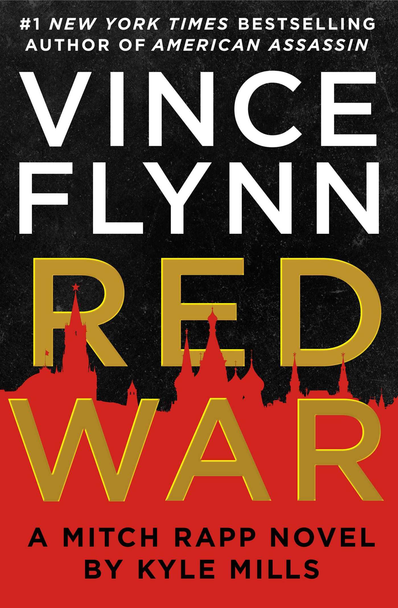 Red war 9781925750324 hr