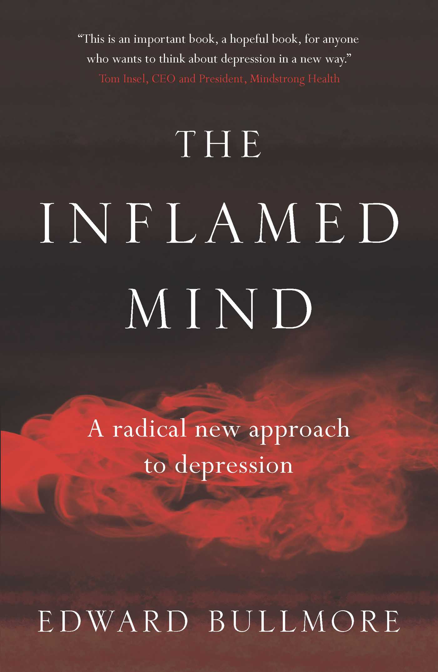The inflamed mind 9781925791044 hr