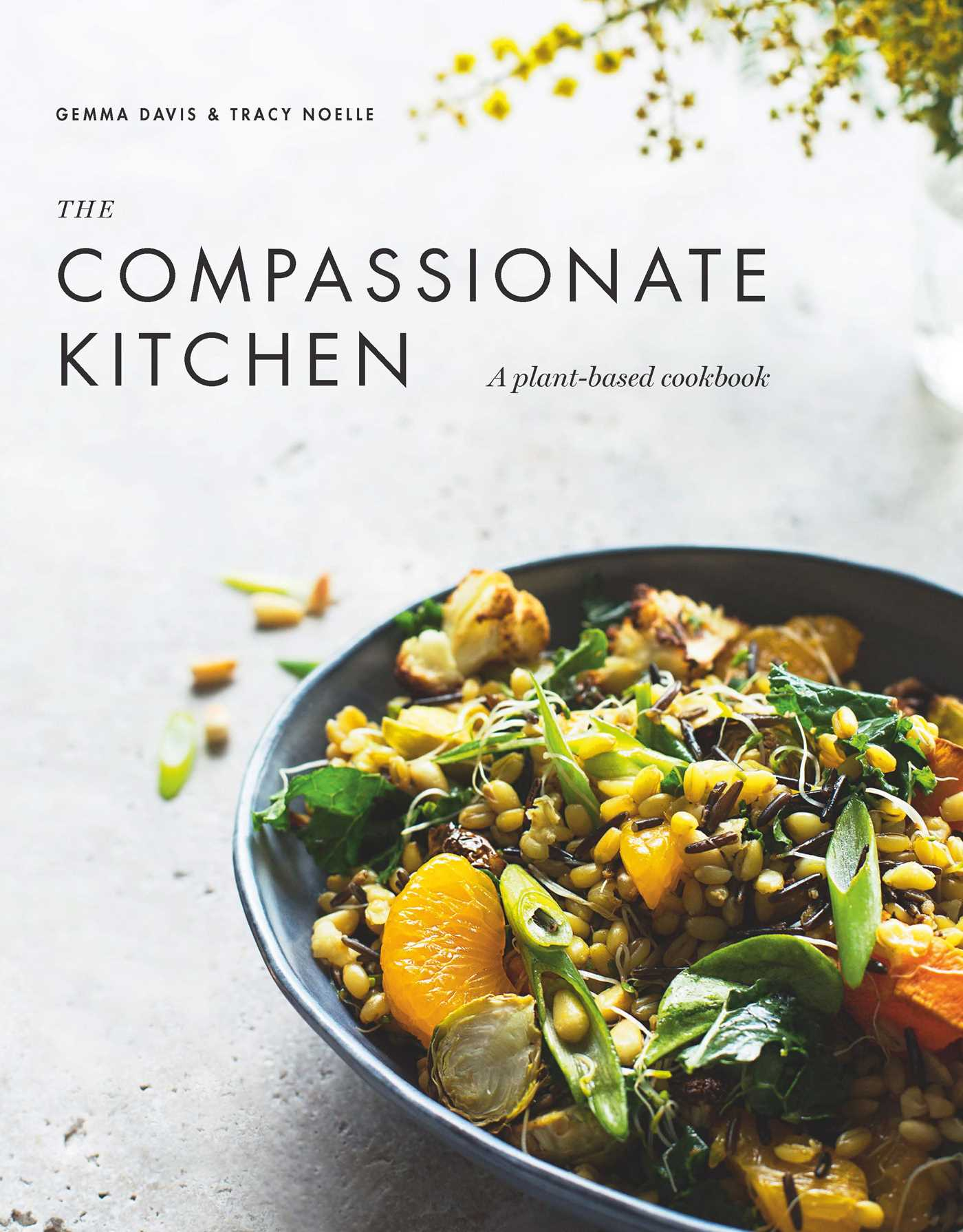 The compassionate kitchen 9781925791297 hr