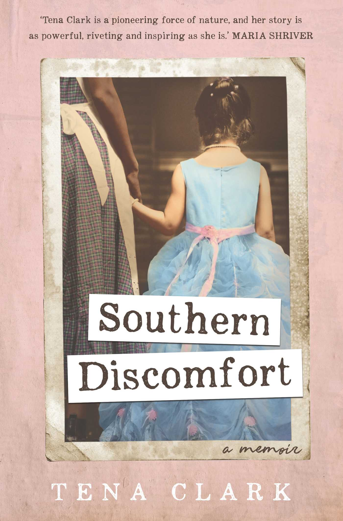 Southern discomfort 9781925791921 hr