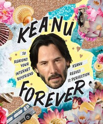 Picture of Keanu Forever