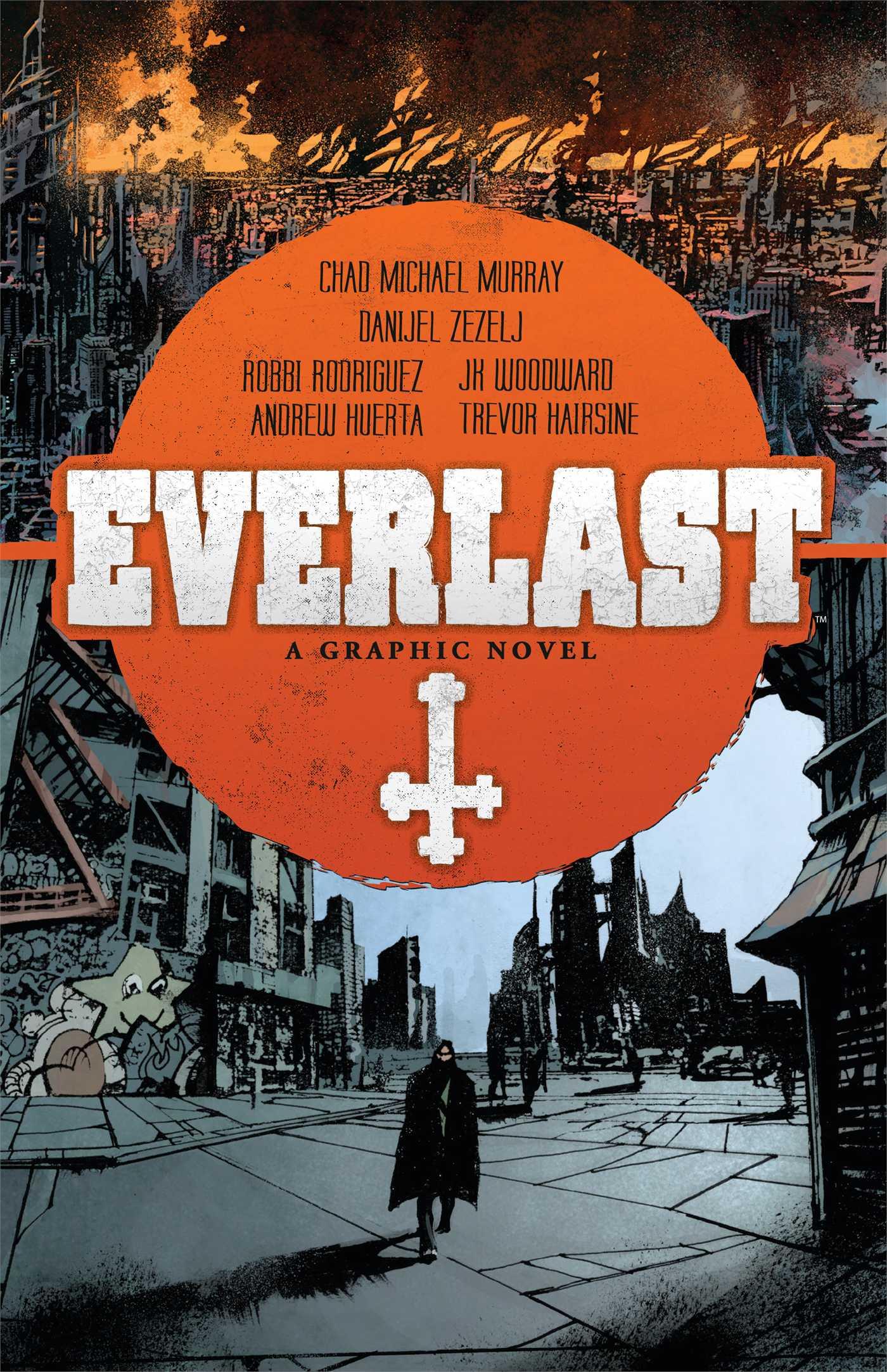 Everlast hc 9781932386974 hr