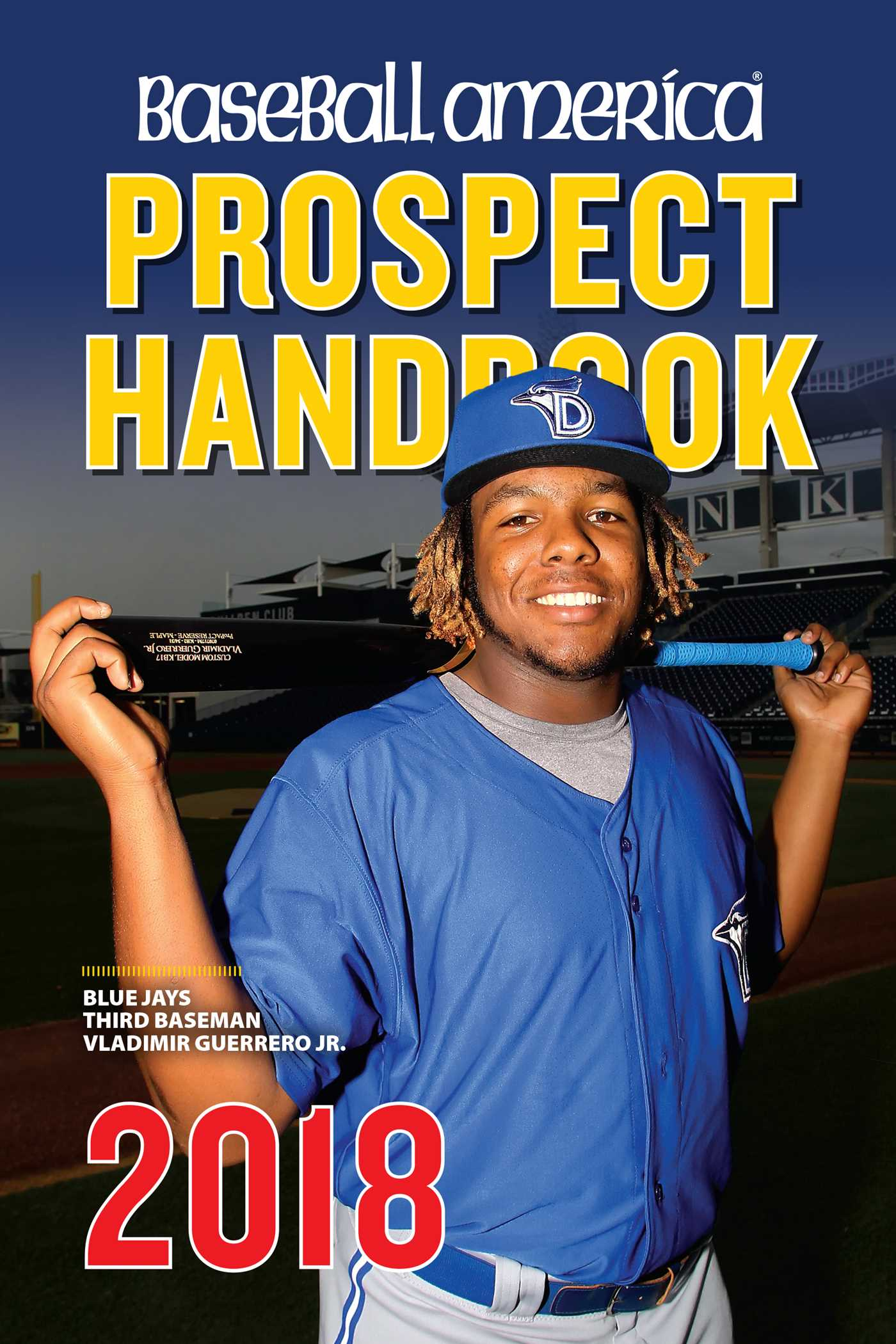 Baseball america 2018 prospect handbook 9781932391763 hr
