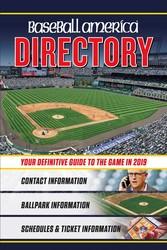 Baseball America 2019 Directory