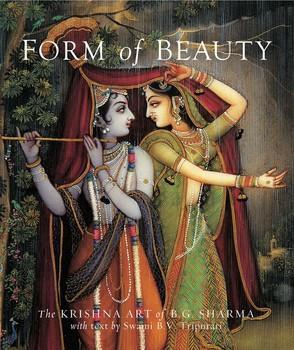 Form of Beauty | Book by Swami B  V  Tripurari, B G  Sharma
