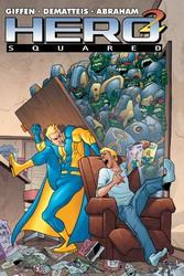 Hero Squared, Vol.1