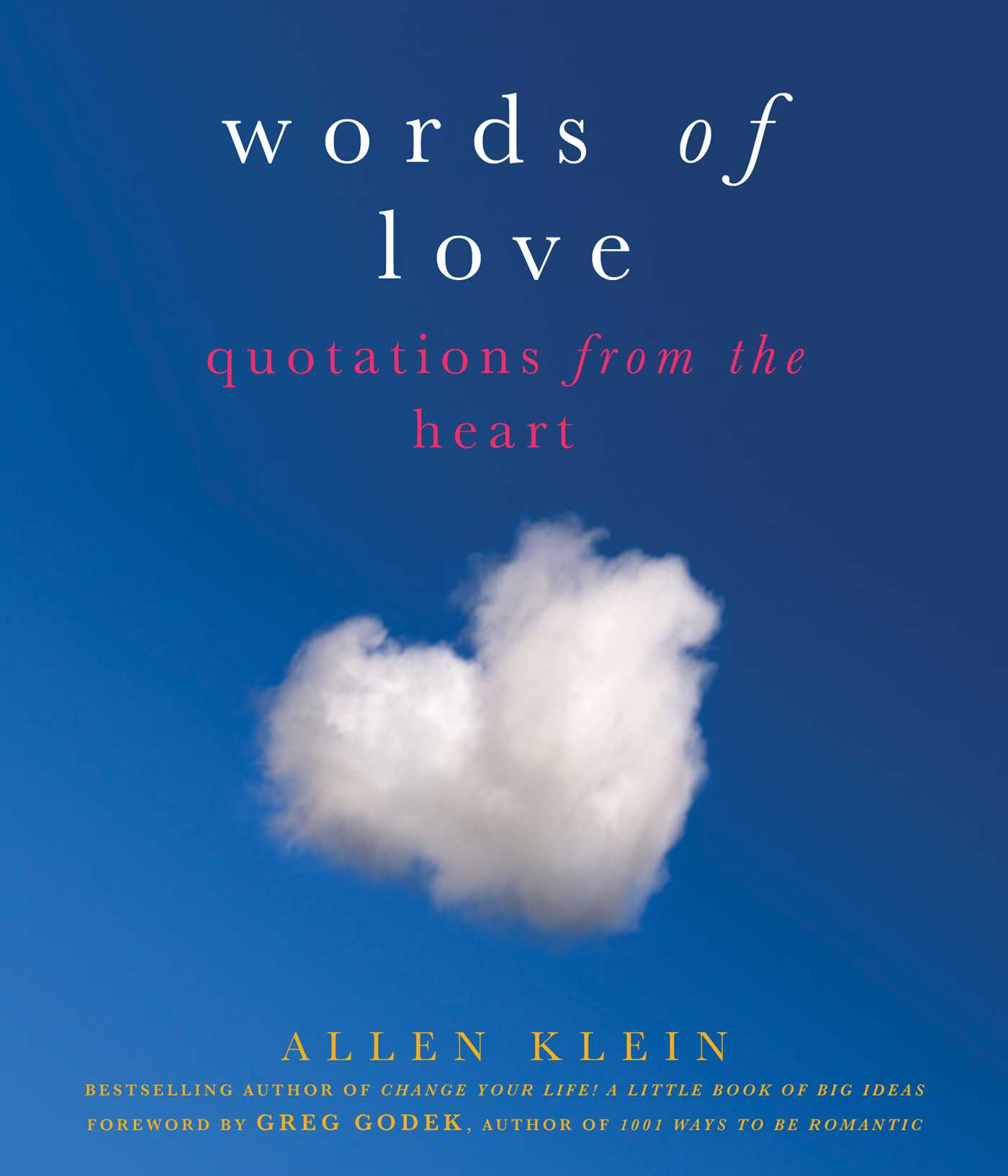 Words Of Love  Hr