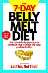 The 7-Day Belly Melt Diet
