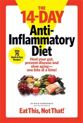 The 14-Day Anti-Inflammatory Diet