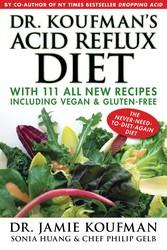 Dr. Koufman's Acid Reflux Diet