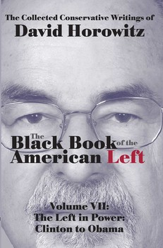 The Black Book of the American Left Volume 7