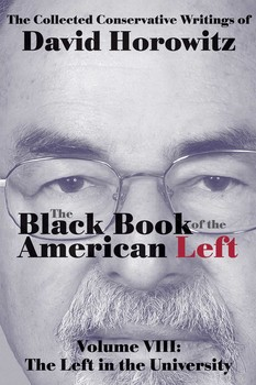 The Black Book of the American Left Volume 8