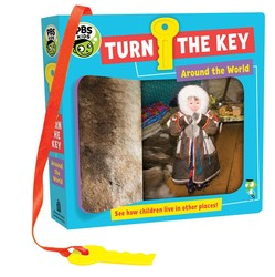 Turn the Key: Around the World
