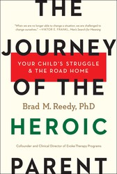 Journey of the Heroic Parent