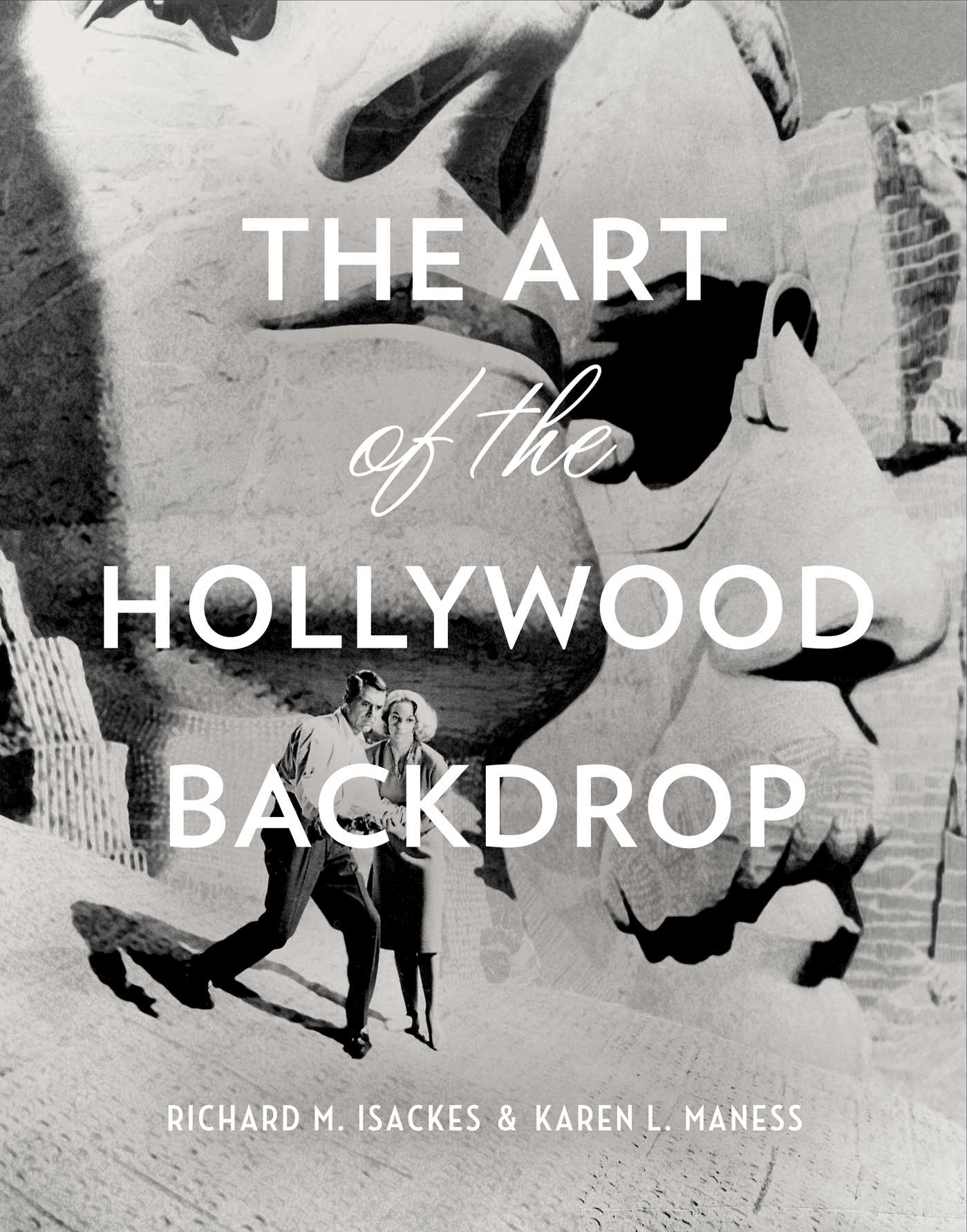 The art of the hollywood backdrop 9781941393086 hr