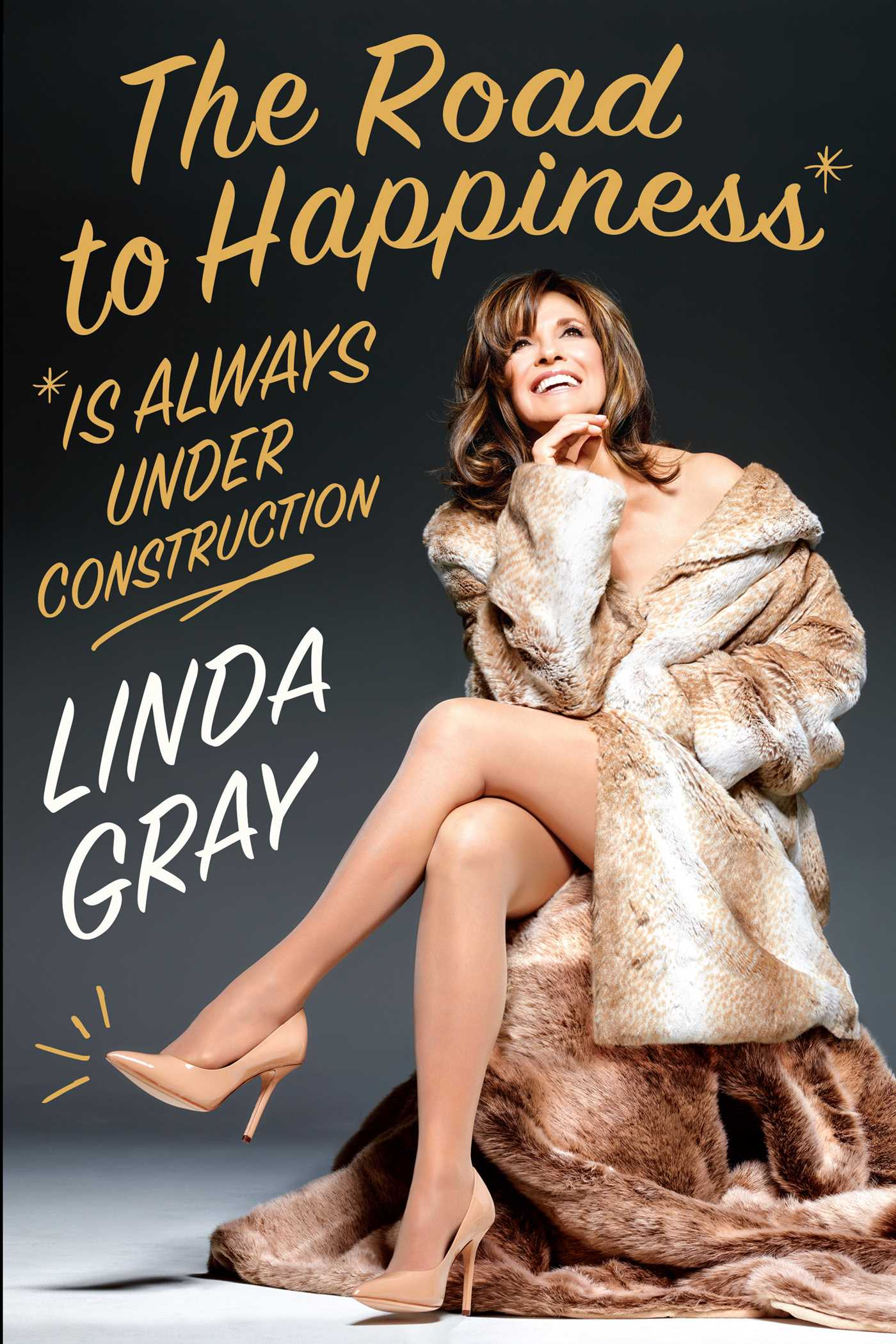 The Road to Happiness Is Always Under Construction | Book ...