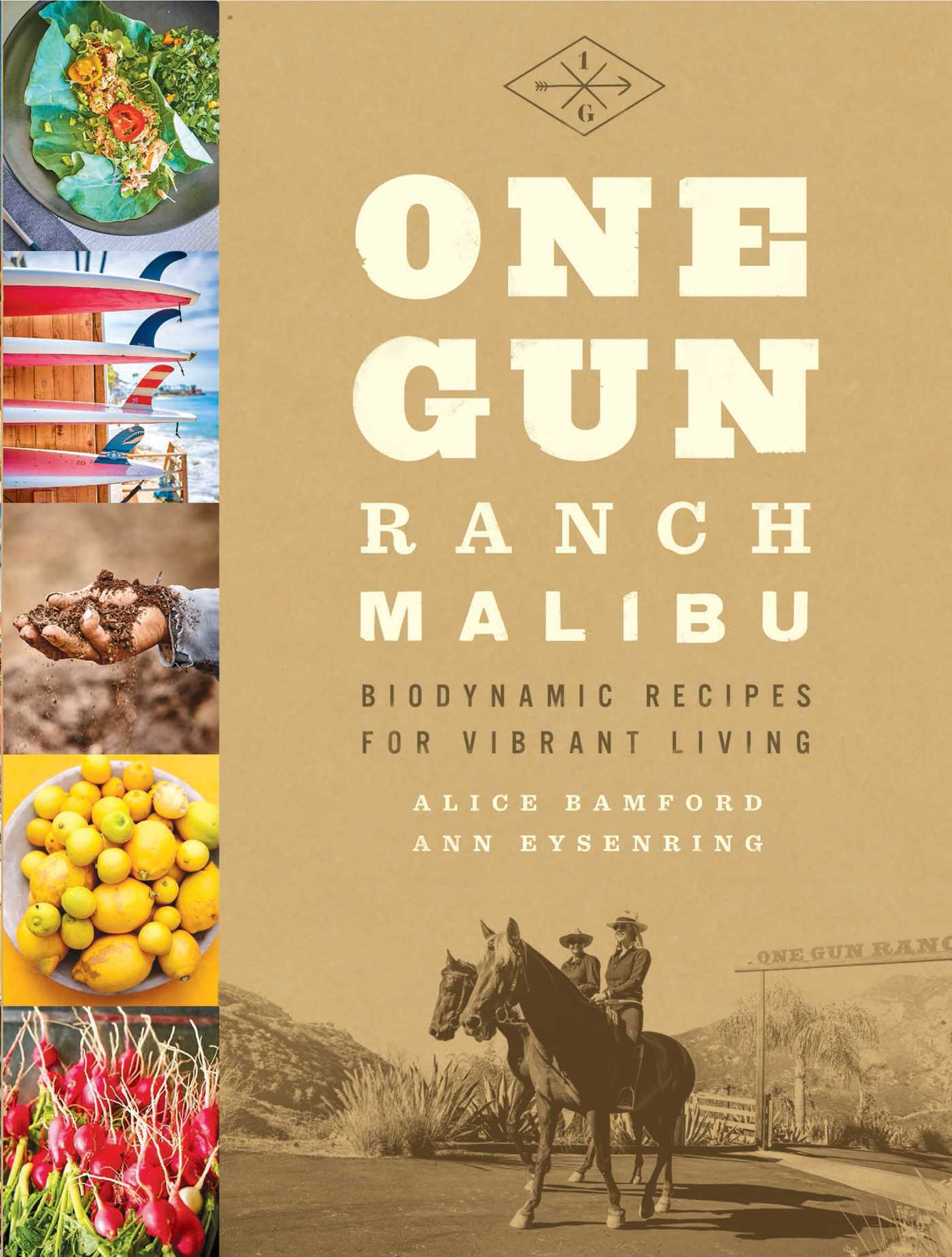 One gun ranch malibu 9781941393529 hr