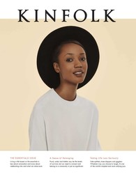 Kinfolk Volume 16