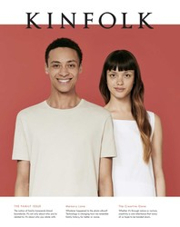 Kinfolk Volume 17