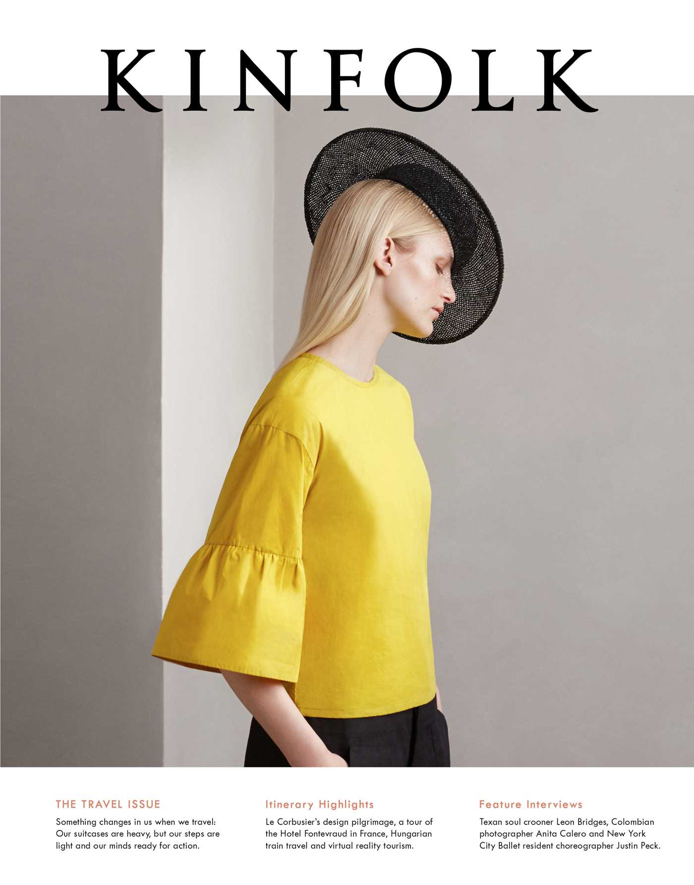 Kinfolk volume 20 9781941815236 hr