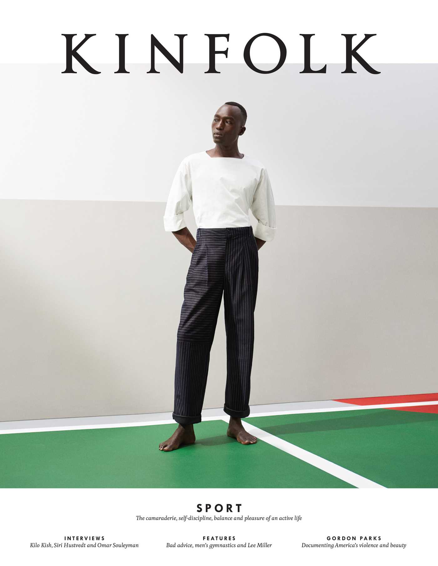 Kinfolk volume 26 9781941815298 hr