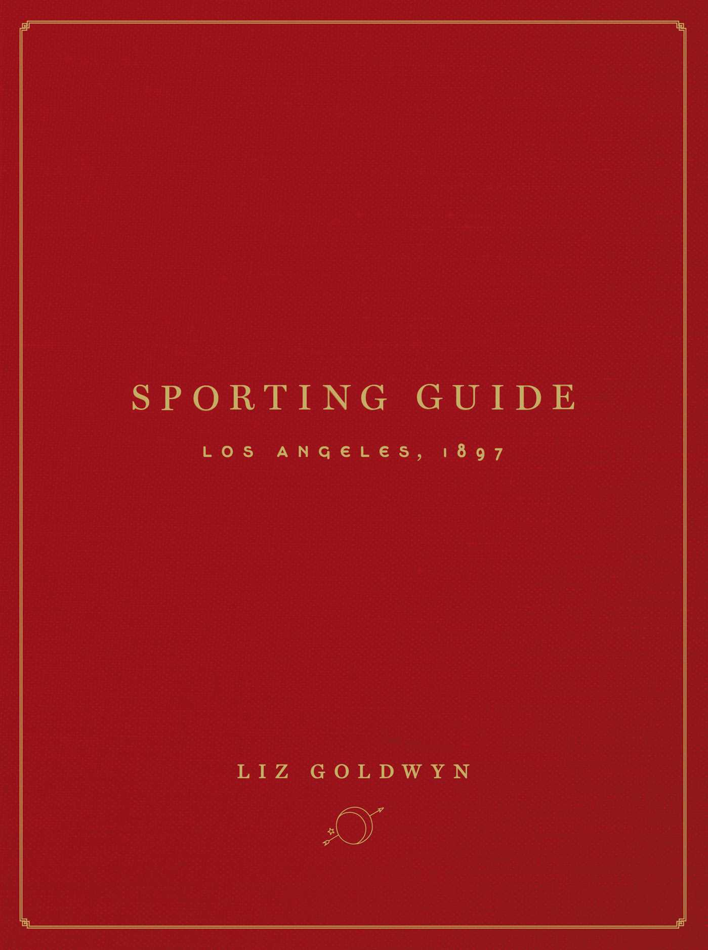 Sporting guide 9781942872191 hr