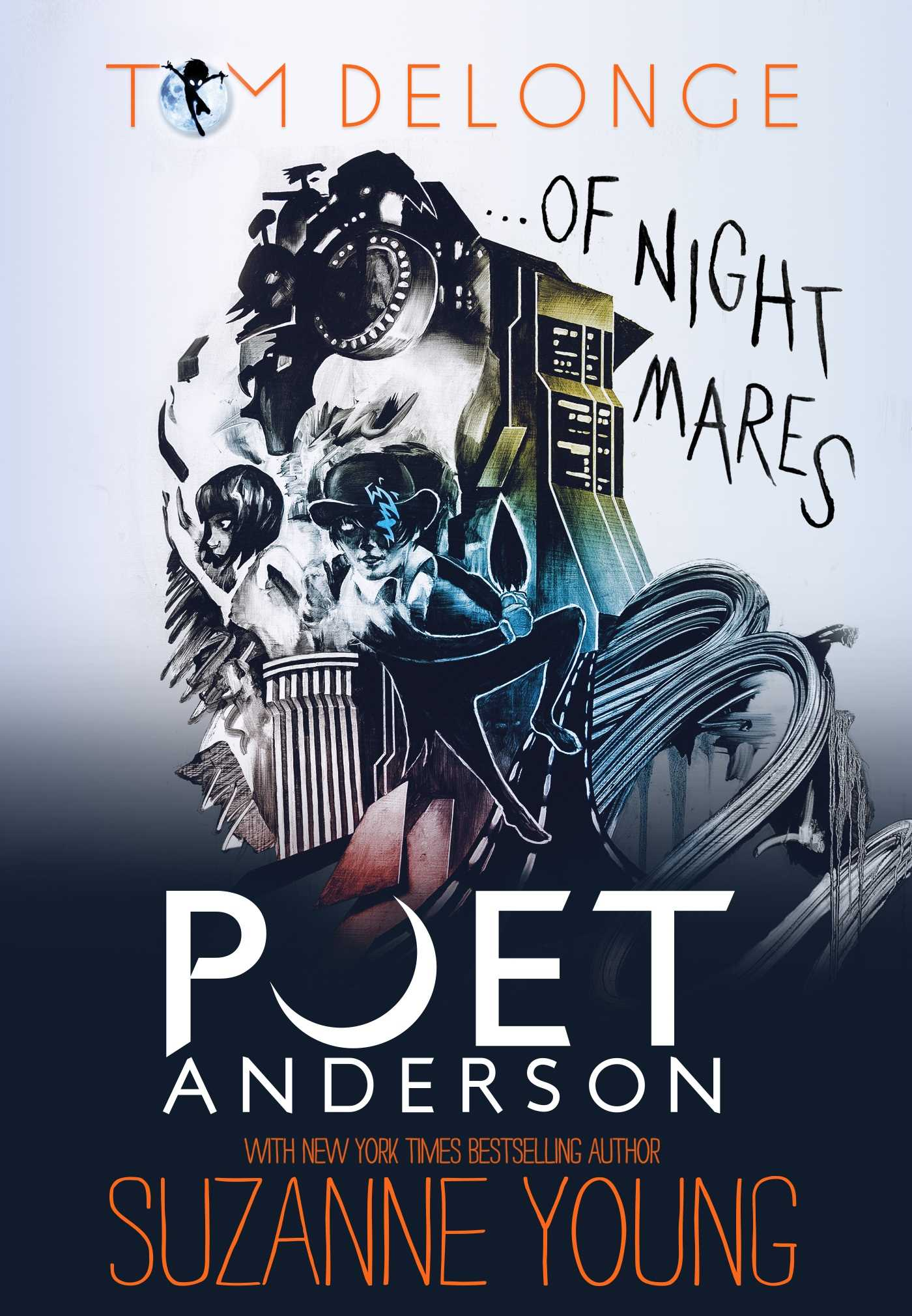 Poet anderson of nightmares 9781943272006 hr