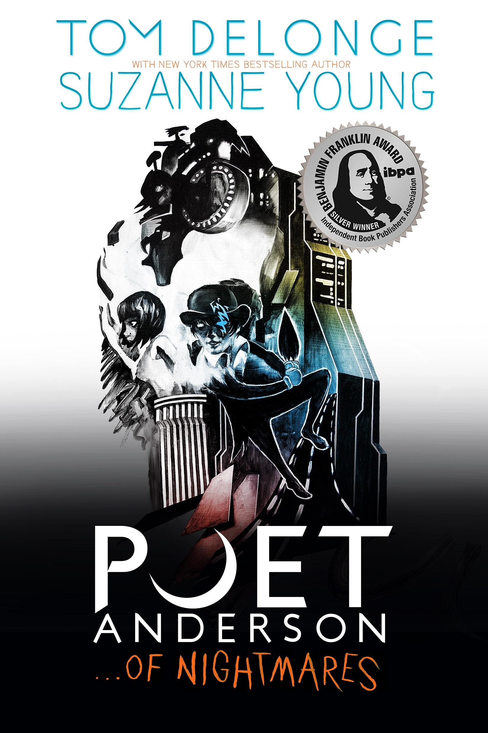 Poet anderson of nightmares 9781943272310 hr