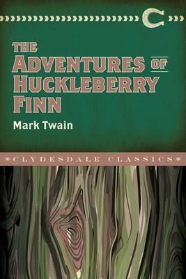 define huckleberry friend