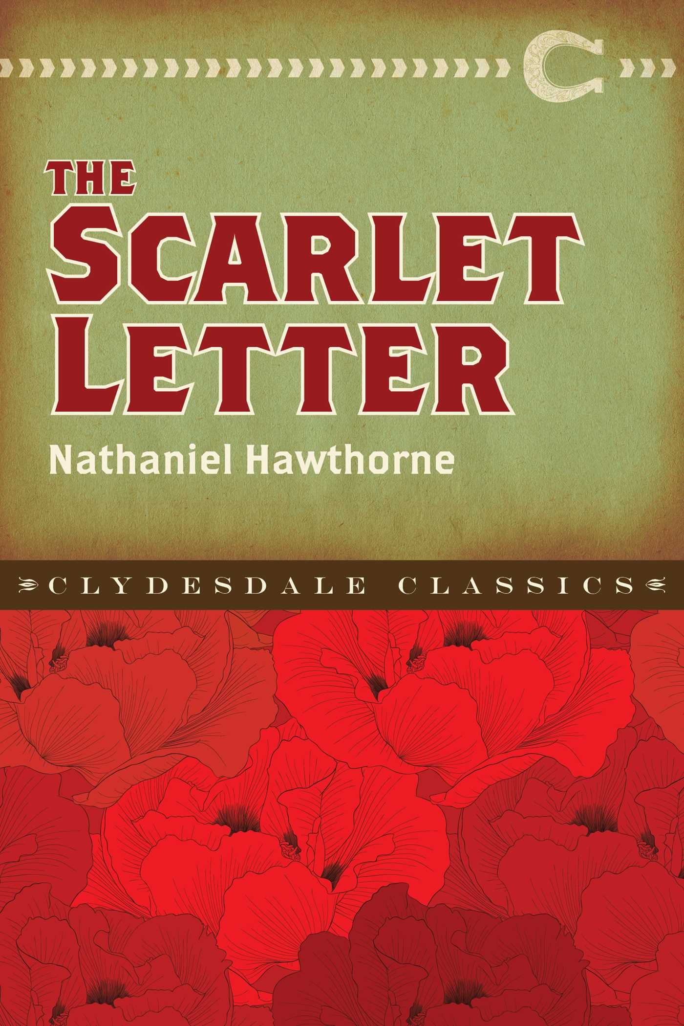 Book Cover Image Jpg The Scarlet Letter