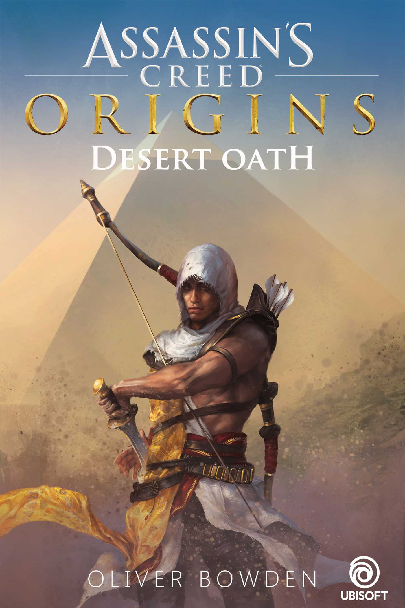 Assassin's Creed Origins: Desert Oath | Book by Oliver ...
