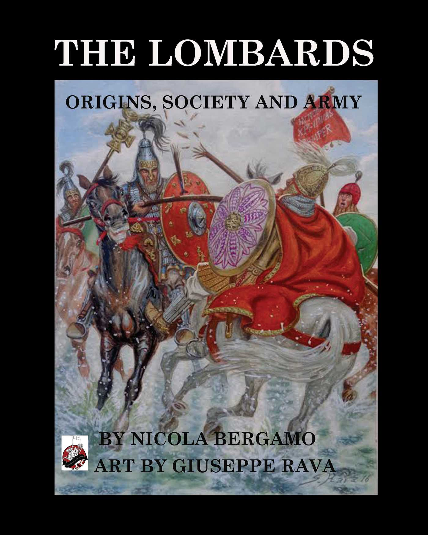 The lombards 9781945430022 hr
