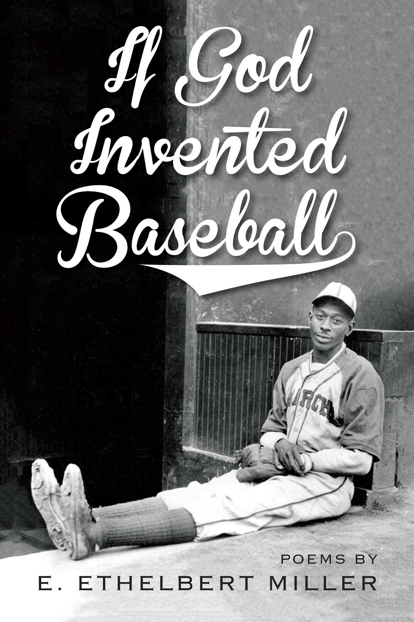 If god invented baseball 9781947951006 hr