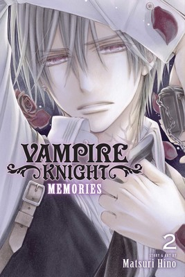 Vampire Knight: Memories, Vol. 2