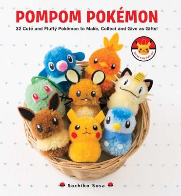 Pompom Pokémon